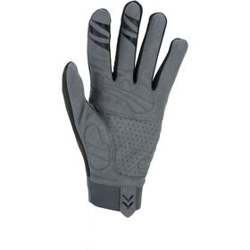 Sealskinz Solo MTB-handsker, grey/black